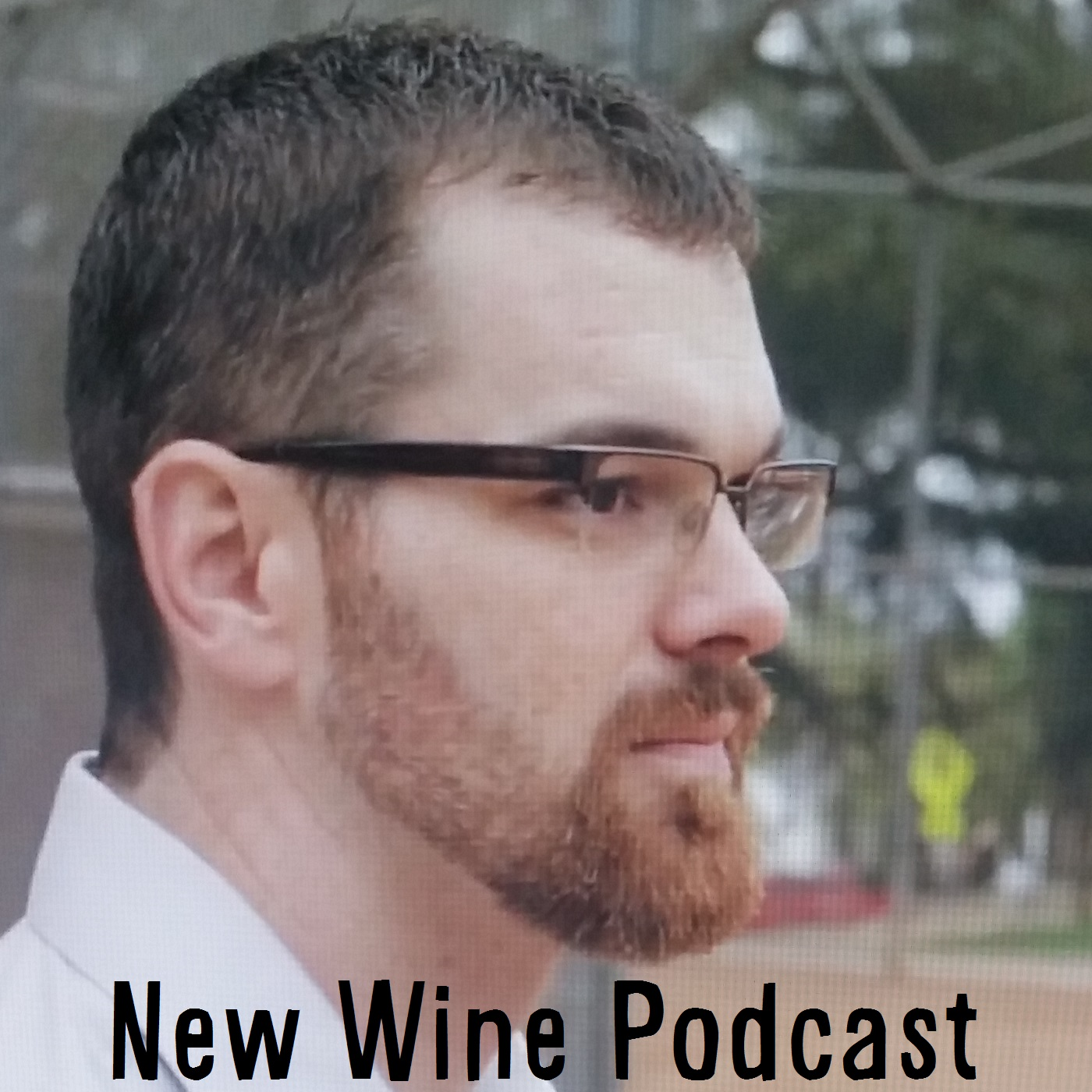 Podcasts – J. Matthew Barnes | New Wine